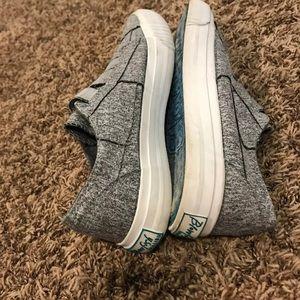 Blowfish Shoes - Blowfish Malibu slip on sneakers grey sz 7